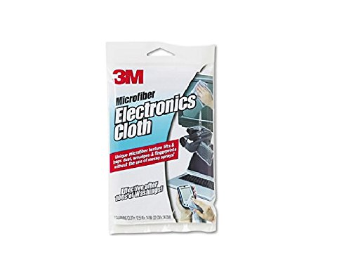 3M Scotch-Brite Lens Cleaning Cloth MMM9027
