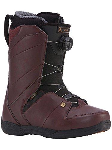 Ride Anthem Snowboard Boot 2018 Crimson (Anthem Boots)