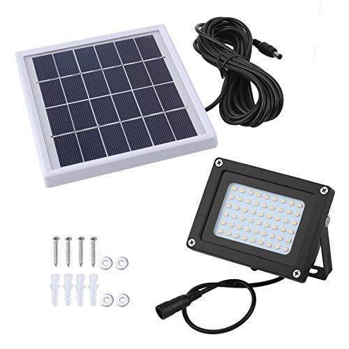 Solar Powered Led Street Lighting System in US - 3