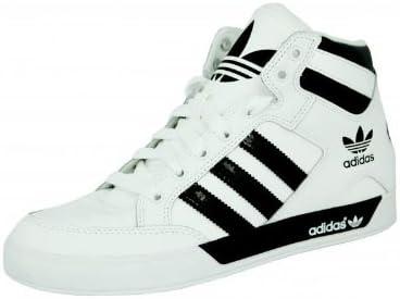 Adidas Hard Court Hi Blanc Homme Chaussure Originals Adidas