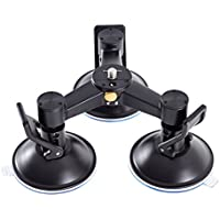 DJI Triple Mount Suction Cup Base for Osmo