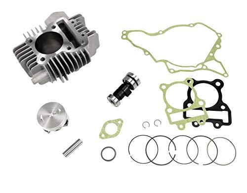 (Bbr Motorsports Klx/Drz110 02-06 Bbr 143Cc Big Bore Kit W/Cam 411-Klx-1401 New)