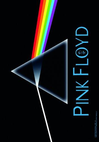 LPGI Dark Side of The Moon (Pink Floyd Flag)