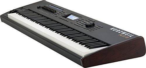 Kurzweil PC3K8 88 Note Performance Controller and V.A.S.T...