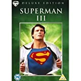 Superman 3 (Deluxe Edition) [1983] [DVD]