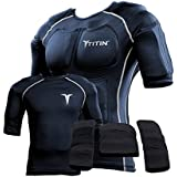 The Titin Force System - Weighted Vests