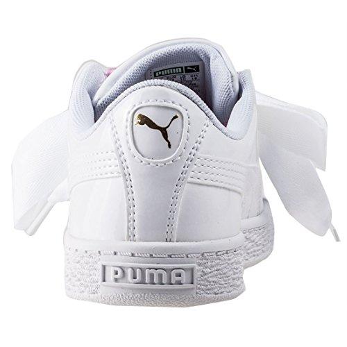 Puma Basket Heart Patent PS 36335202, Basket
