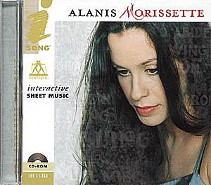 Interactive Sheet Music - Alanis Morissette