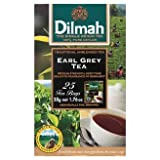 Dilmah Earl Grey Tea Bags 50g 25 Pcs