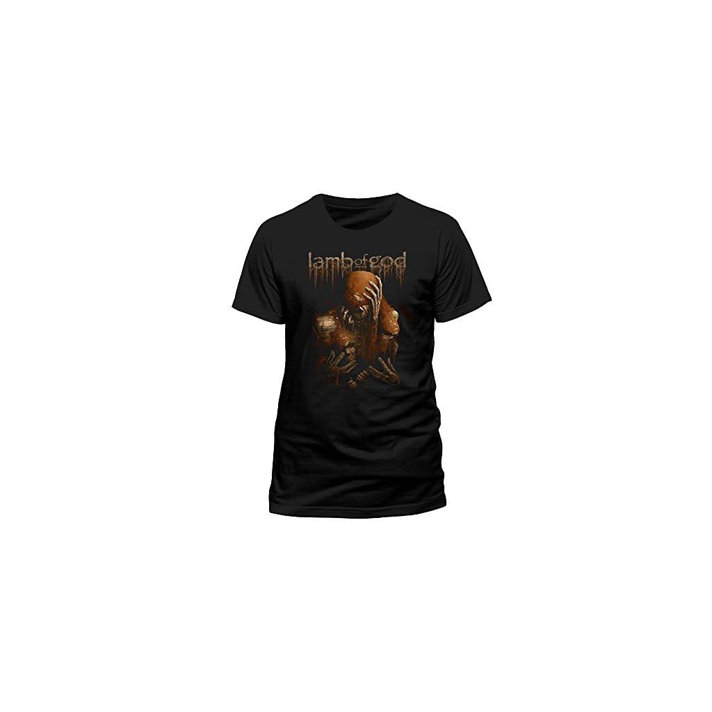 Lamb Of God – Camiseta