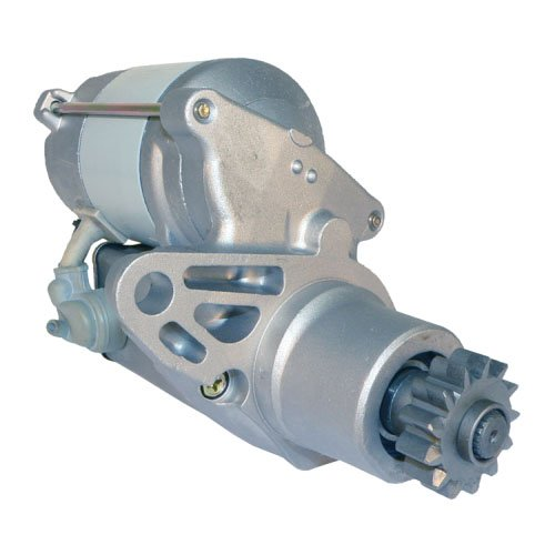 (DB Electrical SND0116 Starter For Lexus 2.5 2.5L 3.0 3.0L ES300 (90 91 92 93 94) Toyota 2.0 2.0L 2.5L Camry 88 89 90-94/2.0L 2.2 2.2L Celica (87-93) MR2 (91-95)28100-03020, 28100-03030, 28100-62020)