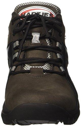 Hartjes Fitness Walking Uni - Zapatillas de Deporte Unisex Adulto Gris