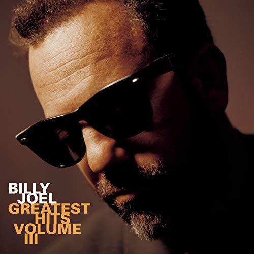 Greatest Hits Vol. III (Best Of Billy Joel)