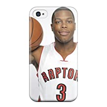 toronto raptors basketball nba (7) NBA Sports & Colleges colorful iPhone 4/4s cases 6743579K826661648