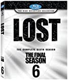 Lost: Complete Sixth & Final Season [Blu-ray]