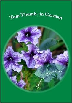 Book Tom Thumb- in German