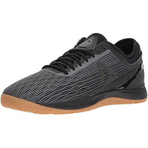 9602212534ab32 Reebok Men s Crossfit Nano 8.0 Flexweave Cross Trainer