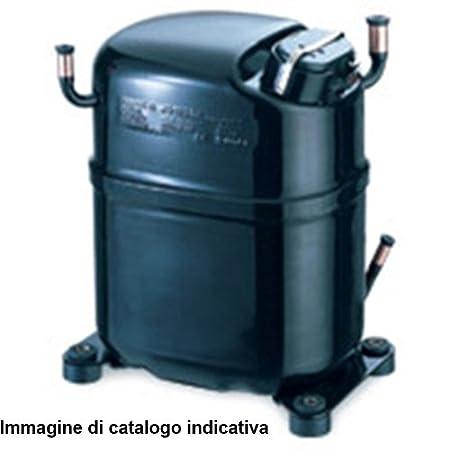 EMBRACO Motor Compresor j2152 m - para R12 380 V CC 26.4 HP 5/8 ...