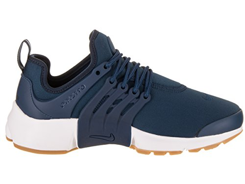 NIKE Womens Air Presto Running Shoes Navy/Navy Obsidian ZzwG6iL