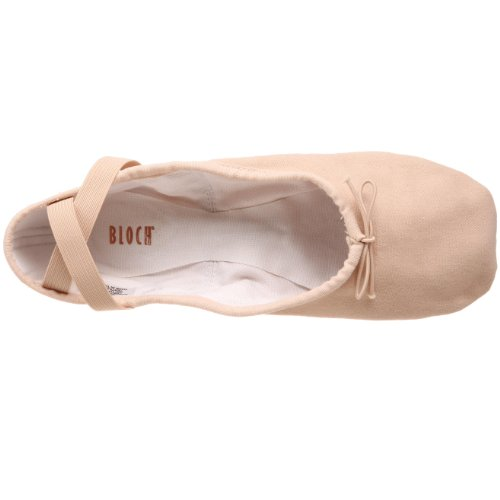 Bloch Pump Dance Shoe Pink 2P0qc5