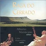Raga Do Cerrado by Alberto Marsicano
