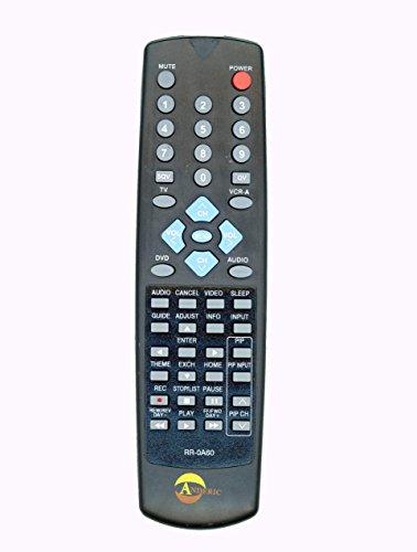 remote for mitsubishi tv - 6