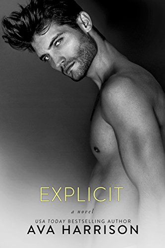 Explicit: A Novel cover