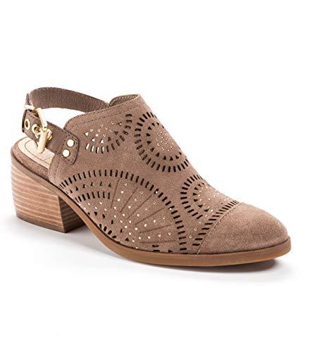 Latigo Muren Women's Heels Acorn Size 7.5 M (LA12483)