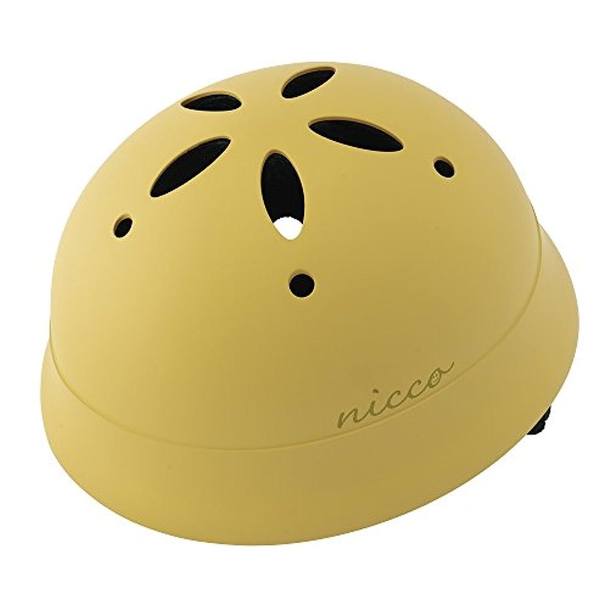 [해외] nicco 니코 르시크 헬멧 (6색상)