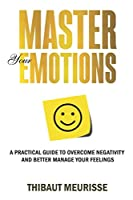 Master Your Emotions Front Cover