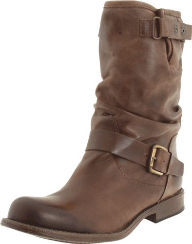 Engineer Style Boots - 1