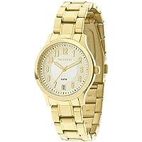 Moda - OKulos - Relógios   Feminina na Amazon.com.br 8da89cf9fa