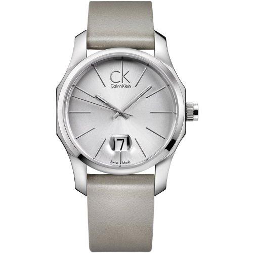 Vorschaubild Calvin Klein Herren-Armbanduhr K7741120