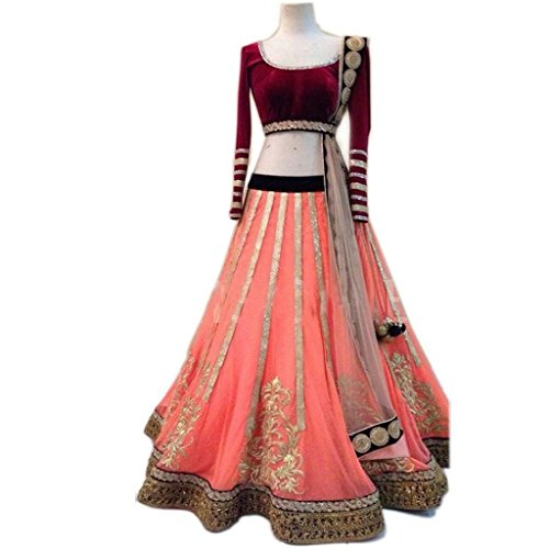lehenga for women party wear | Fab Zone lehnga choli for wedding function lehenga for girls lehenga for wedding by fab zone