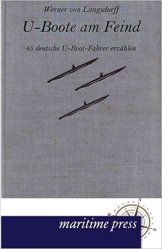 Book U-Boote am Feind