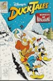 Disney's Duck Tales # 2 - 07/90 -