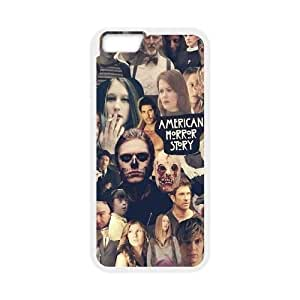 Andre-case American Horror Story Unique Design Cover case cover for Iphone6 plus LZV30Bqw97b ,custom case cover