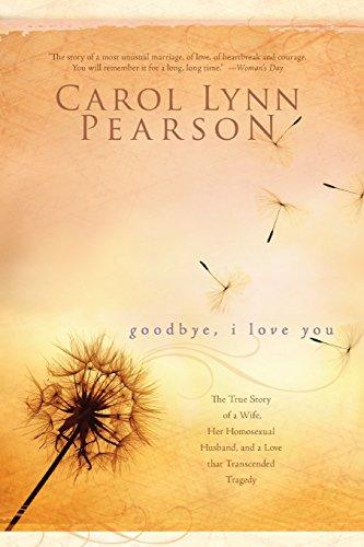 Goodbye, I Love You