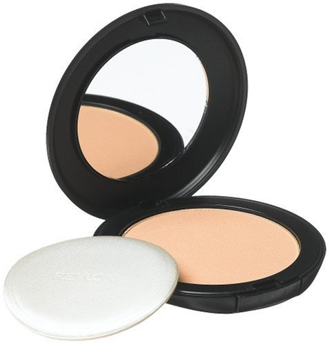 Revlon Face (Revlon ColorStay Pressed Powder, Medium)