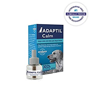 Adaptil Calm Home Diffuser Refill for Dogs 48