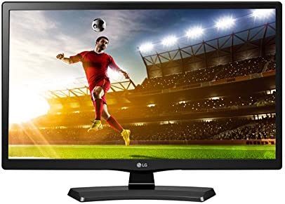 LG 24MT48DF-PZ - Monitor TV de 24