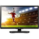 """LG 24MT48DF-PZ - Monitor TV de 24"""" (multifunción, USB Auto Run)"""