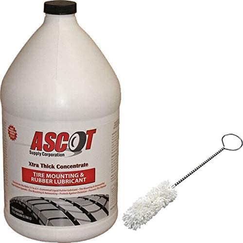 1 Gallon Tire Mounting or Demounting Lubricant