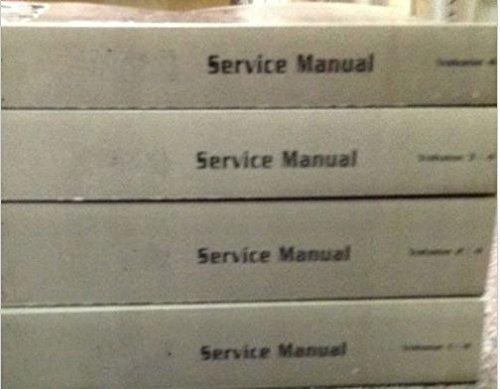 2016 CADILLAC ELR Service Shop Repair Workshop Manual SET FACTORY BRAND NEW OEM