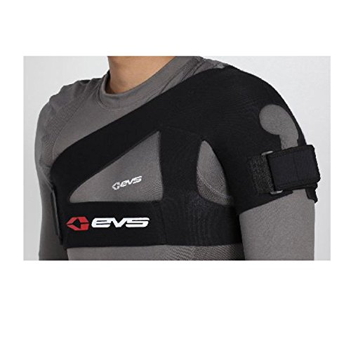 EVS Schulterbandage SB02 Schwarz Gr. M