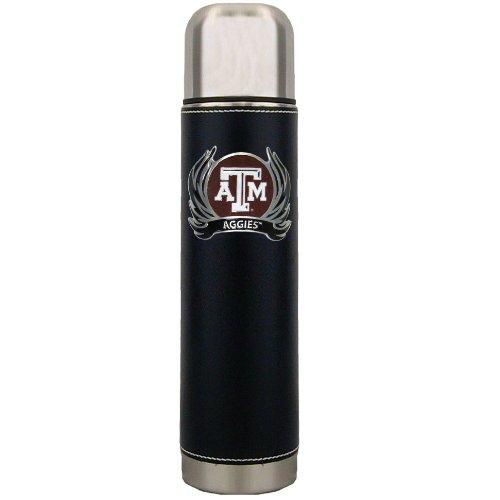 Siskiyou NCAA Texas A and M Aggies Tribal Flame Thermos, 26-Ounce by Siskiyou