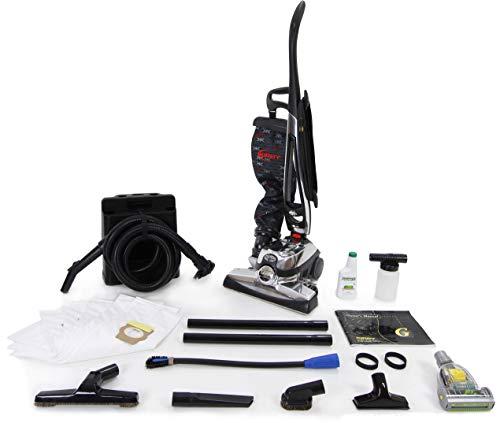 GV Kirby Avalir Model Vacuum Cleaner w Tools  …