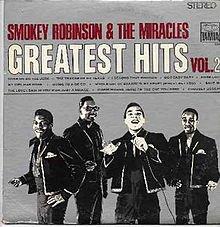 Smokey Robinson & The Miracles Greatest Hits, Volume 2 (The Best Of Smokey Robinson And The Miracles)