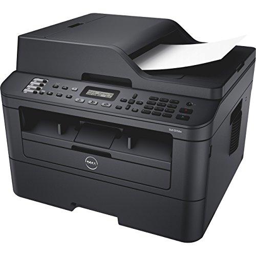 Dell E515dw Monochrome Multifunction Printer