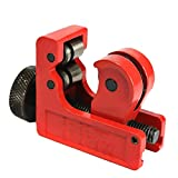 GOCHANGE Mini Tube Cutter 3-22mm 1/8inch-7/8inch OD